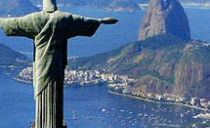International arrivals to Brazil up 22.06% in February