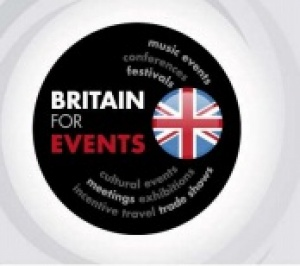 David Cameron applauds UK events industry