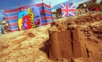 British tourism set for another bumper year