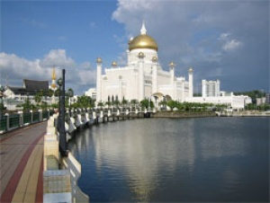 Brunei travel advice