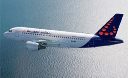 Brussels Airlines new route to Mumbai, India