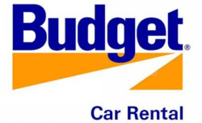 Budget Rent a Car gets on board with miles more