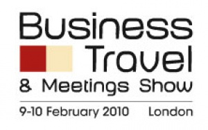 The Business Travel & Meetings Show 2010 is now just one week away