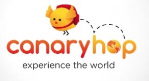 Celebrity co-founder Andy Samberg unveils CanaryHop.com viral video