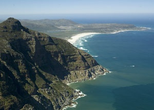 City pioneers Cape Town responsible tourism charter