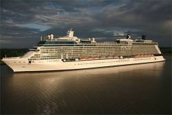Celebrity Cruises launches sweepstakes for 'Eclipse of a Lifetime'