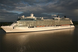 "Celebrity Cruises pairs with Food Network for ""Food Network At Sea"""