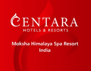 Centara Boutique Collection offers Moksha experience to introduce new resort in Himalayas