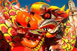 Singapore Tourism Board promotes Chinese New Year