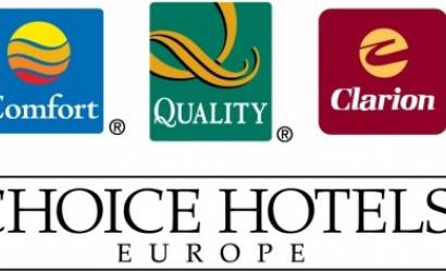 Choice Hotels upgrades choiceADVANTAGE