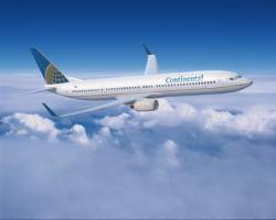 Continental Airlines announces new flights between Orange County and Maui