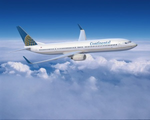 Continental Airlines announces more flights to hawaii