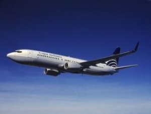Copa Holdings announces monthly traffic statistics for March 2010