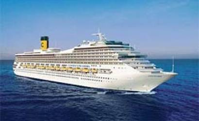 Seas and Port with Costa Cruises