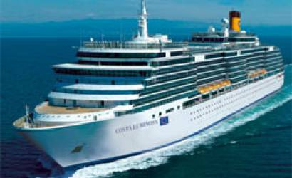 Costa Deliziosa calls at- Muscat and Abu Dhabi for the first time