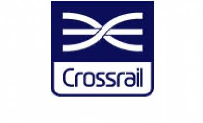 Crossrail tunnelling contracts advertised
