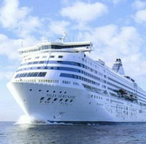 Cruise boom following concerns over ash and strikes