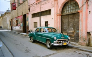 BBC broadcast prompts friendly British invasion to Cuba