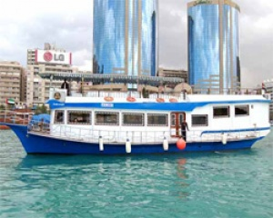 High Rise in sales Of Dhows is observed In Dubai