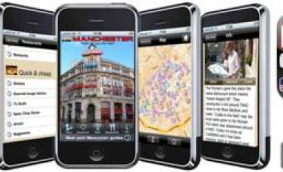 Launch of Manchester's most comprehensive tourist guide App