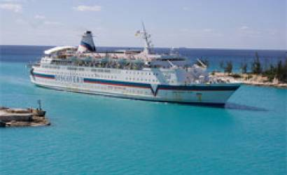 All Discovery cruising reports positive feedback to online training from Co-op Travel