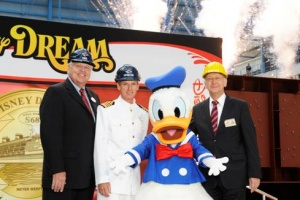 New itineraries & new homeports are on the horizon for Disney Cruise Line