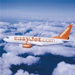 easyJet launches first UK route to Sweden