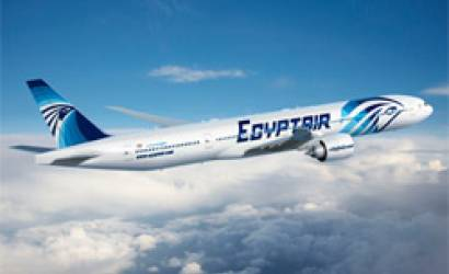 Boeing delivers Egyptair's first 777-300ER for long-haul fleet upgrade