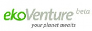 ekoVenture launches! Explore the World, Not the Web