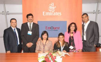 EmQuest signs agreement with Akbar Gulf Travels