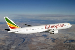 Ethiopian Airlines extends cooperation with AVIAREPS to German market