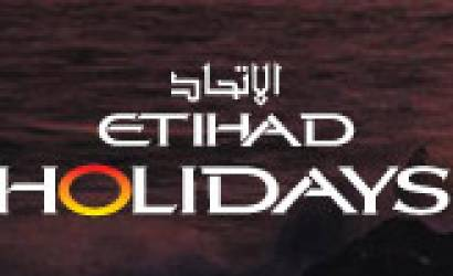 Etihad Holidays launches new summer holiday program