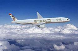 Etihad commences non-stop flights between Abu Dhabi and Baghdad