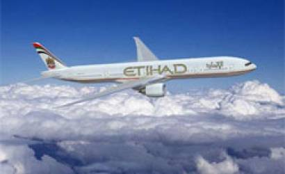 Etihad signs codeshare deal with Olympic Air