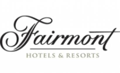 Fairmont Hotels & Resorts just an iTouch away