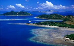 Fiji's international visitor arrivals surge again in September