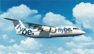 Flybe shows commitment to Birmingham by upping Scottish flights