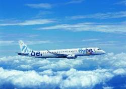 All change for Flybe in paris