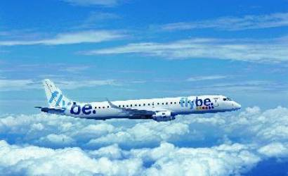 Flybe to host international Embraer meeting