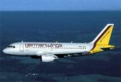 Germanwings launches new Stansted route from Hanover