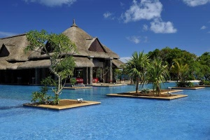 New sales manager Europe for the Grand Mauritian - A Luxury Collection Resort & Spa
