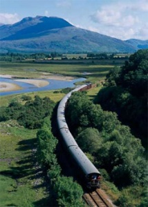 Great Rail Journeys boosts UK programme for 2010