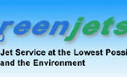Greenjets private jet service passes 2,000 clients and forecasts seat price increases