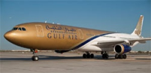 Gulf Air Introduces Web Check-in from London Heathrow