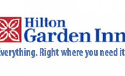 Hilton Garden Inn to open first Hotel in Switzerland