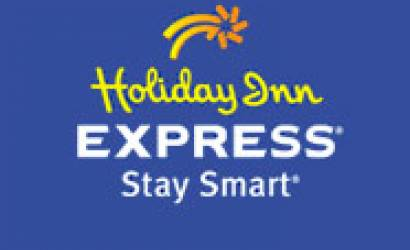 New Holiday Inn Express Salt Lake City South-Midvale
