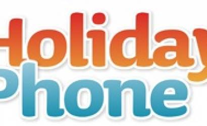 HolidayPhone launches mobile WiFi hotspot solution for all destinations