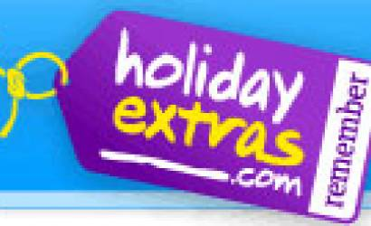 HolidayExtras.com supports easyJet's new inflight add-ons
