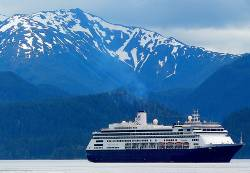 Holland America Line's ms Rotterdam to Sail 30-day South America explorations