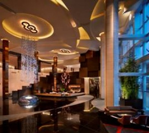 Grand Hyatt Macau opens in the city of dreams